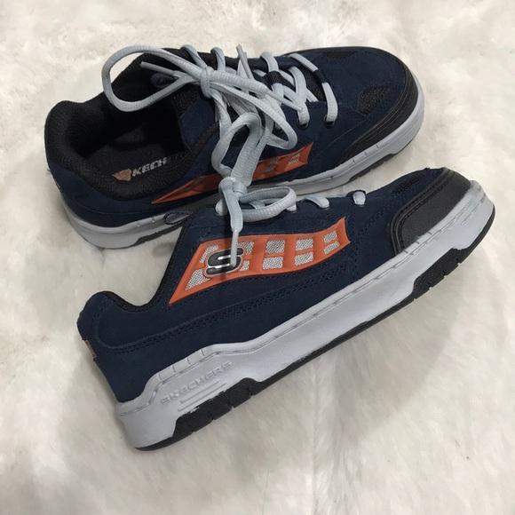 Skechers Kidsboys Sneaker Shoes Size 2